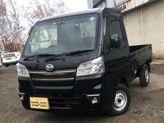 ハイゼットトラックエクストラSAIIIt 4WD 5速マニュアル
