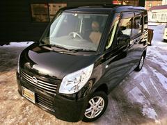 ルークスE 4WD ワンオーナー プッシュST 両スライド 保証付
