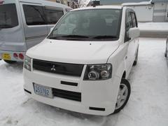 eKスポーツR 4WD キーレス HID アルミ ターボ