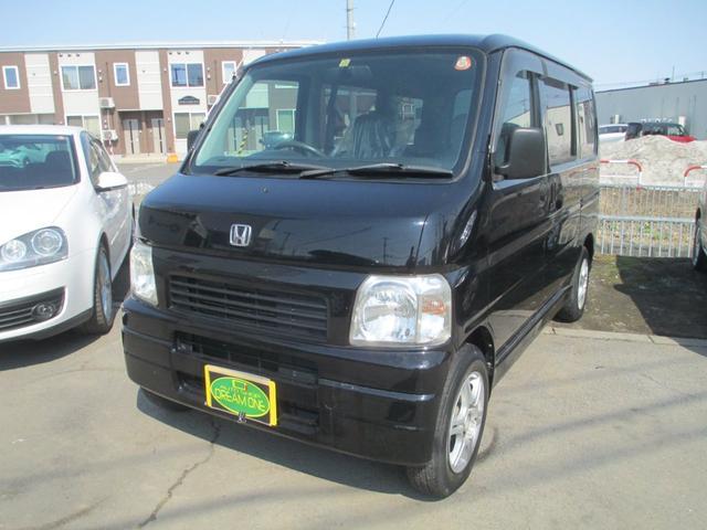 ホンダ M 4WD スターター