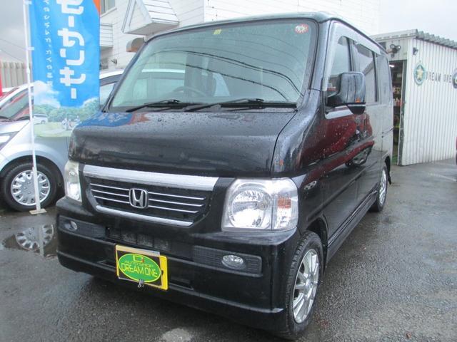 ホンダ M 4WD キーレス アルミ