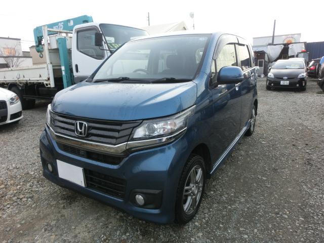 ホンダ G 軽自動車 4WD CD 検R3.10
