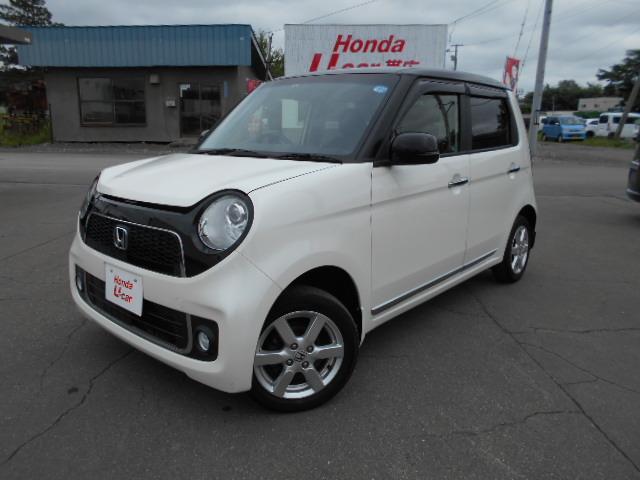 ホンダ プレミアム・Lパッケージ 4WD