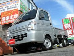 キャリイトラックKCエアコン・パワステ4WD当店展示車卸