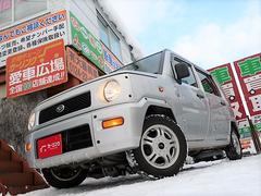 ネイキッドG 4WD 夏冬タイヤ付