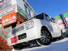 アルトラパンX4WD冬タイヤアルミ一年走行無制限保証