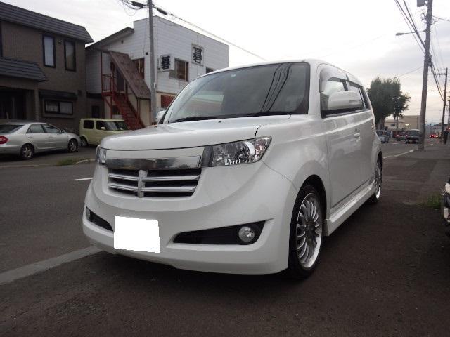 トヨタ Z エアロ-Gパッケージ 4WD アドミレイションエアロ