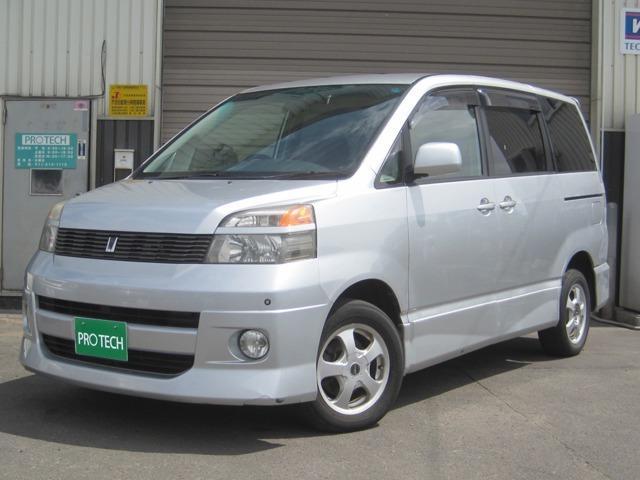 トヨタ Z Gエディション 4WD HID