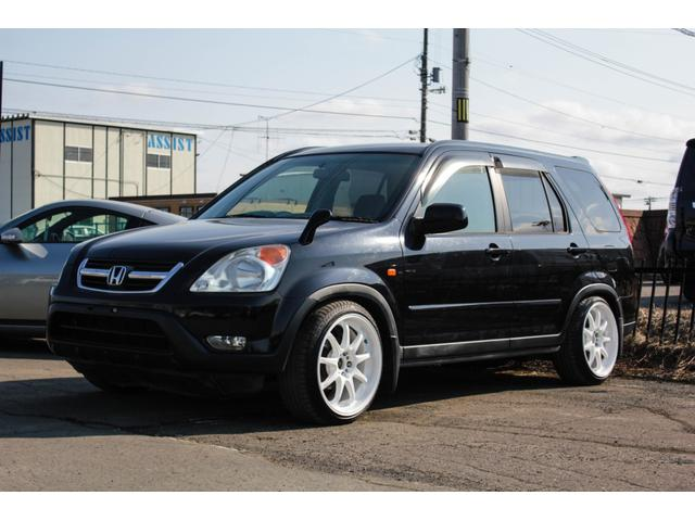 CR-V パフォーマiL 4WD