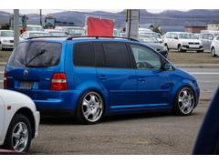 VW ゴルフトゥーランE