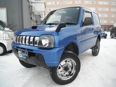 ジムニーXG 4WD リフトアップ