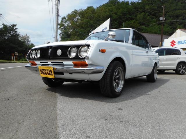 トヨタ  1700SL