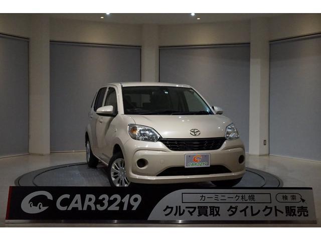 トヨタ XLパッケージS寒冷地仕様4WD 衝突軽減 Bカメラ レンタ