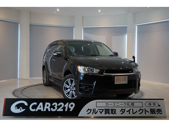 三菱 ローデスト24G 4WD寒冷地7人乗 新品ナビ クルコン