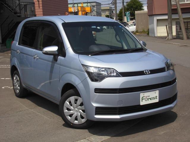 トヨタ G 4WD 本州仕入 純正ナビTV バックカメラ シートH