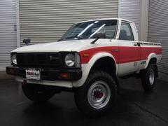 ハイラックスSキャブ 4WD