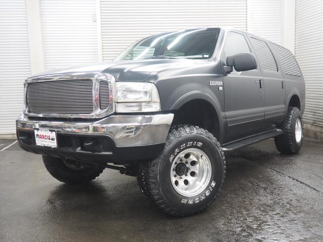 Photo of FORD EXCURSION LTD / used FORD