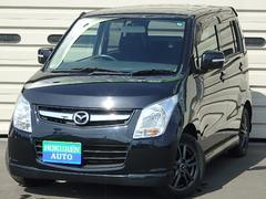 AZワゴンXSスペシャル 4WD CD スマートキー シートヒーター