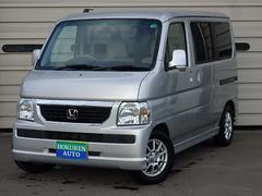 バモスL 4WD