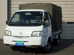 バネットトラックスーパーローGL 4WD ディーゼル