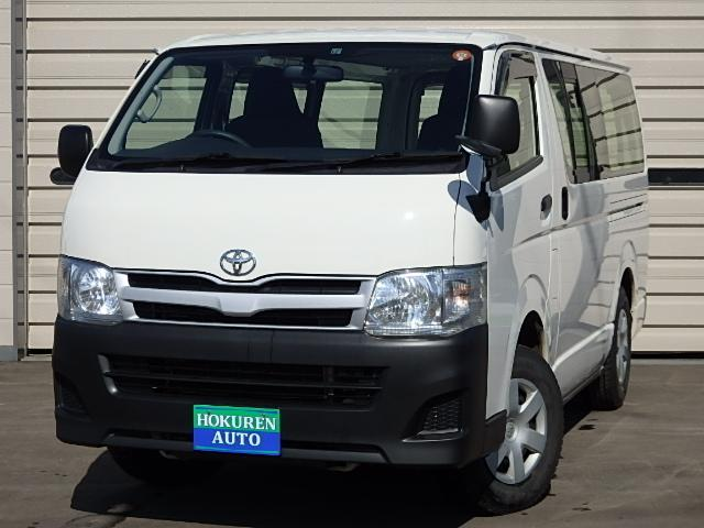 トヨタ DX 4WD 純正ナビ ETC キーレス