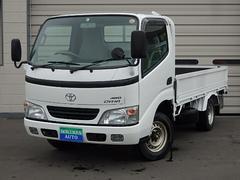 ダイナトラックSシングルジャストロー 4WD ディーゼル 積載1.45t
