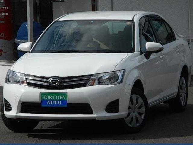 トヨタ 1.5X 4WD ナビ ワンセグ ETC VSC 社外AW