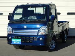 キャリイトラックKX 4WD 3AT エアコン パワステ パワーウィンドウ