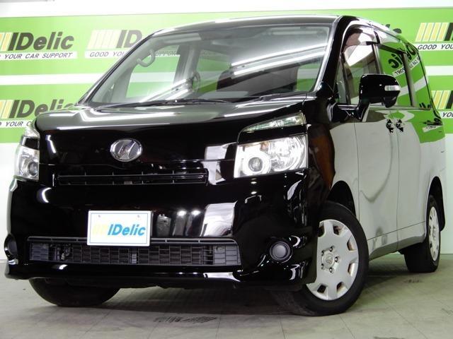 トヨタ X Lエディション 4WD ナビ フリップダウンモニター