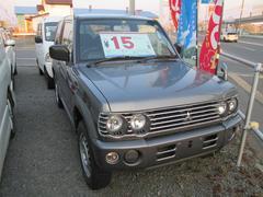 パジェロミニリンクスX 4WD