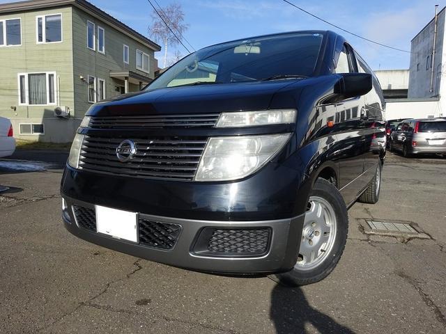 日産 VG 4WD 事故歴無 2年保証対象 ナビ ワンオーナー