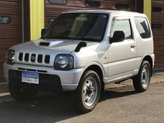 ジムニーX  4WD! 人気のJB23Wです!