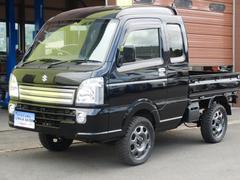 スーパーキャリイX 4WD 車検 平成32年8月23日迄 ナビ フルセグ