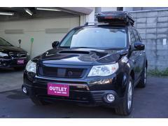 フォレスター2.0XT 4WD 本州仕入 1年保証