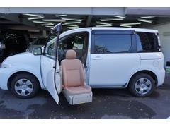 シエンタX 助手席サイドリフト 4WD 本州仕入 1年保証