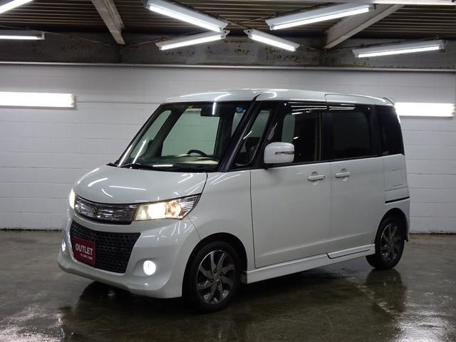 スズキ XS 4WD LEDフォグ/パワースライド/本州仕入