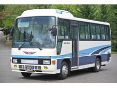 ヒノレインボー小型バス 29人乗り ICターボ 総輪エアサス ワンオーナー