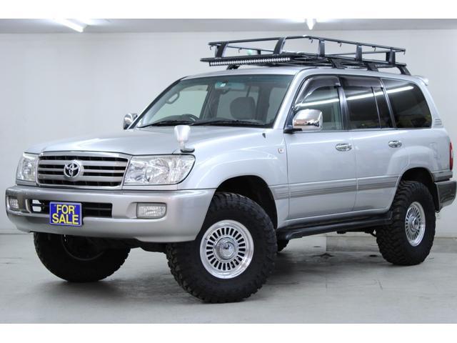 VX 4WD 新品ルーフバスケット マッドタイヤ ガナドール