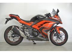 日本2014年 Ninja250 Special Edition