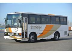 日野ブリーリボン 9m中型バス 42名 ミドルデッキ 本州仕入れ