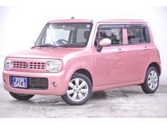アルトラパンX 4WD 3万キロ ワンオーナー 新品夏タイヤ付 整備済