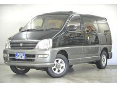 レジアスG 4WD ワンオーナー サンルーフ 点検整備済 貨物登録可