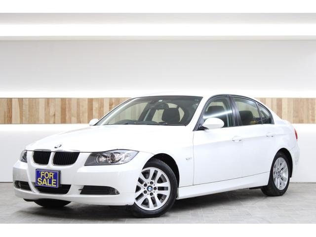 BMW 320i ワンオーナー プッシュスタート キセノンヘッドライト ビルトインミラーETC 当社ユーザー様買取車