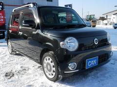 ミラココアココアプラスX 4WD