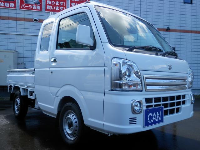 スズキ X 4WD AT パワステ パワーウィンド