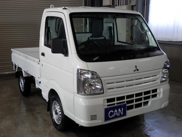 三菱 ミニキャブトラック M 4WD 5MT