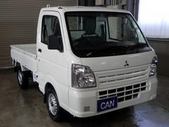 ミニキャブトラックM 4WD 5MT