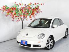 VW ニュービートル2.0 事故歴無 横滑り防止機能付き