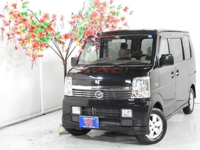 マツダ PZターボ 事故歴無 4WD 4年保証