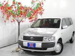 プロボックスバンGL 1オーナー 4WD 4年保証